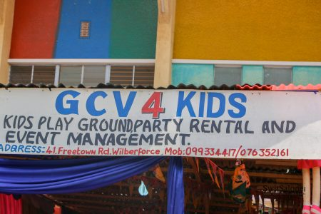God's Covenant Ventures for Kids-Children-Party-Rental-Special Occassions-2