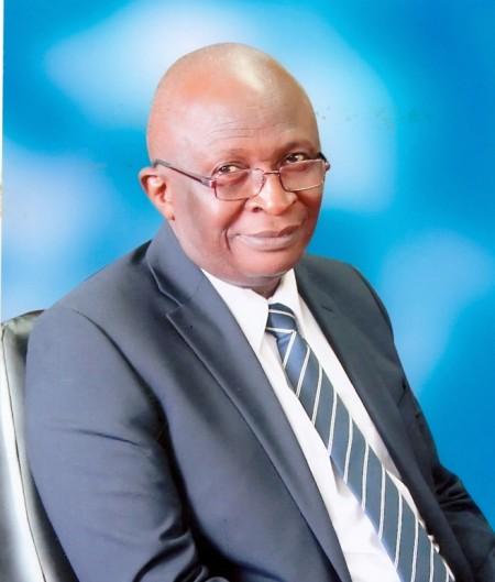Momodu Lamin Kargbo, Governor of the Bank of Sierra Leone Credit: Bank of Sierra Leone