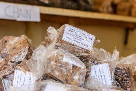 Grind Robusta Coffee-Sierra Leone-Produce-Monitoring-Board-Local-Coffee-Cocoa-Kenema-7