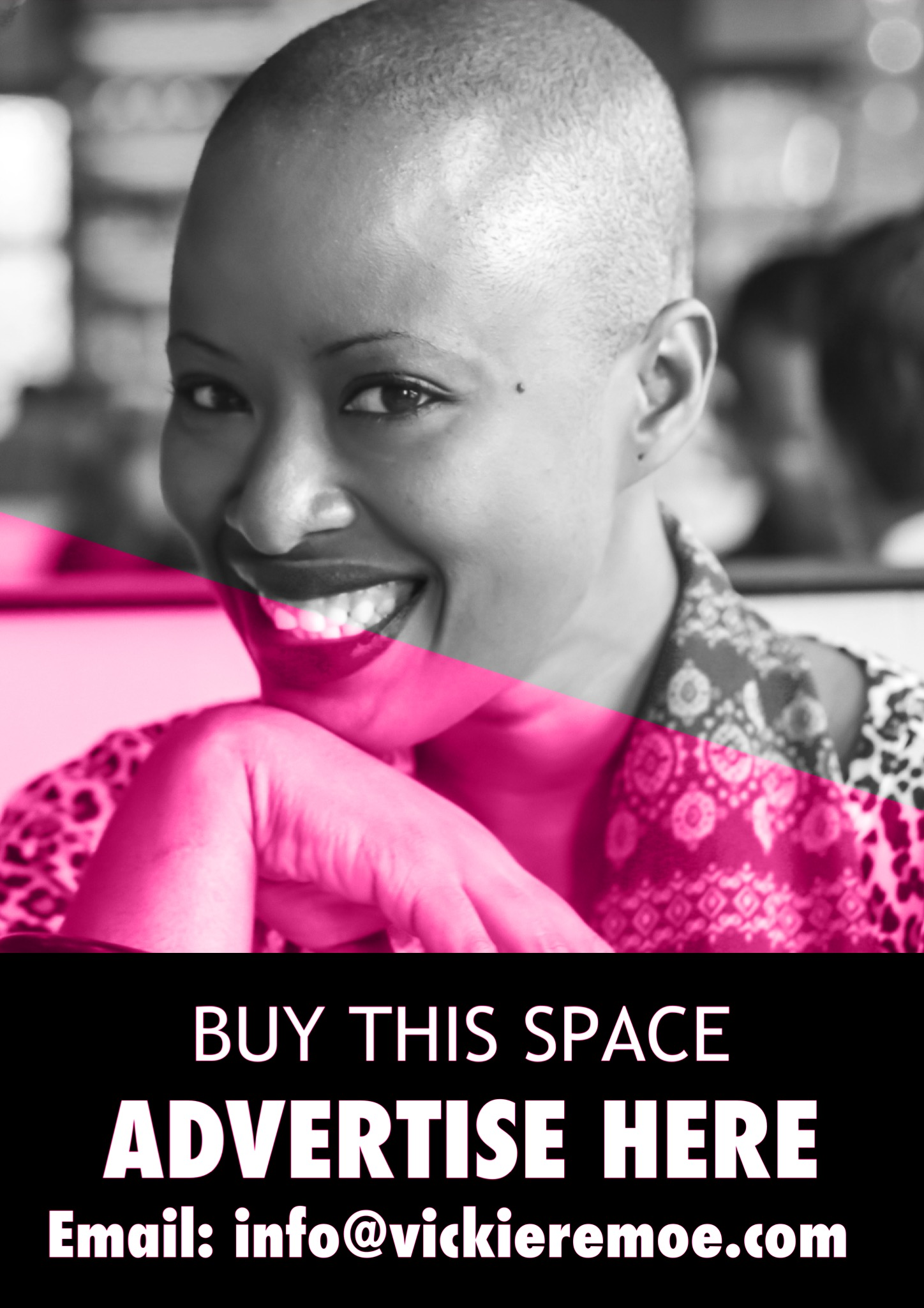 BUY THIS SPACE