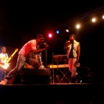 NT4 the new talent from Kumasi performing at Big in Ghana 2012