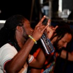 Mensa and Wanlov the Kubolor of Fokn Bois jam out Big in Ghana Tour 2012
