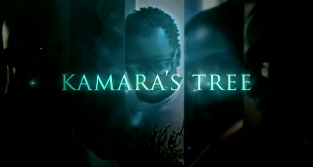 Kamara Tree Nollywood Film by Desmond Elliot