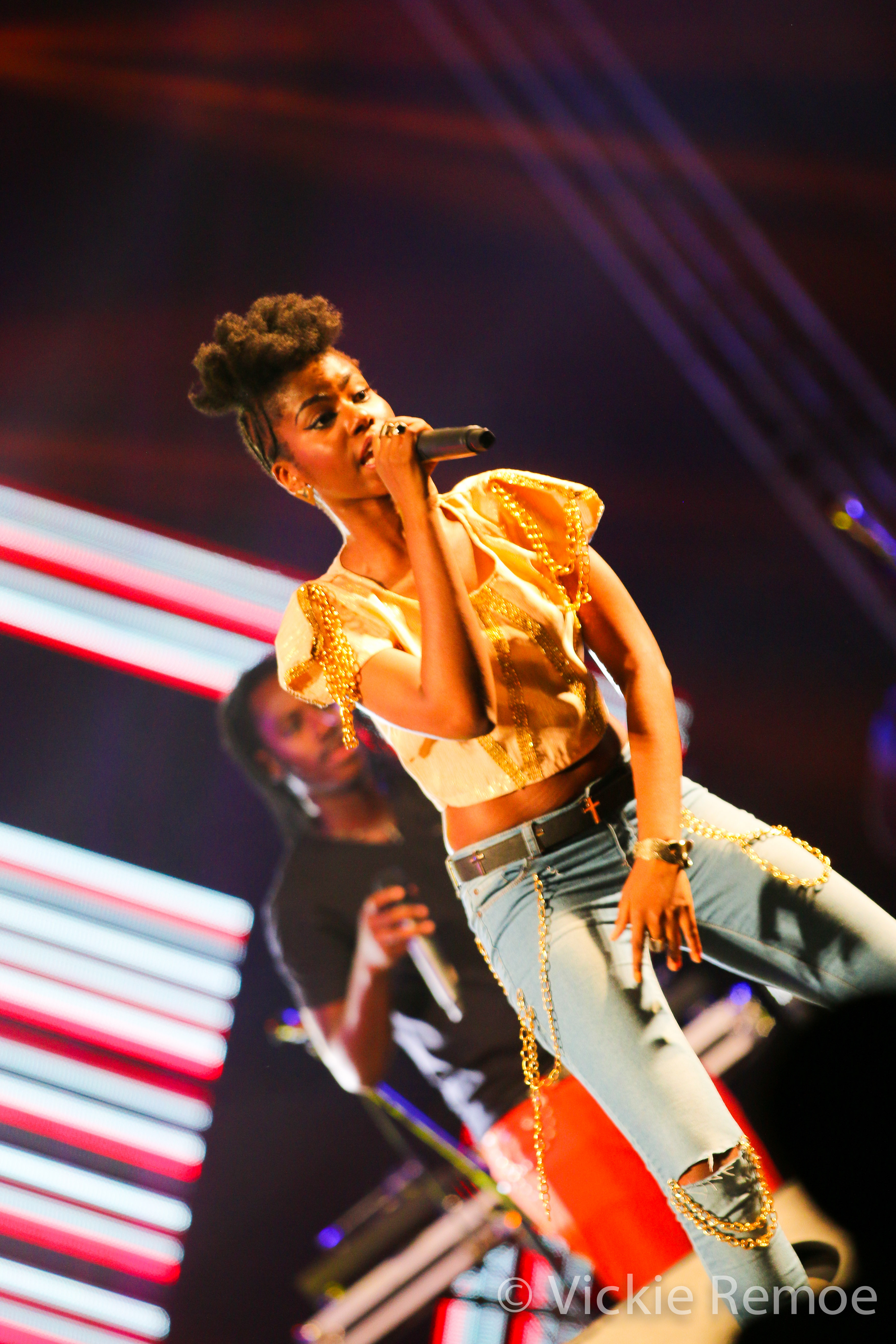 LaurynHillinGhana_Wanlov_BBNZ-Concert_StoneBoy-MissV-2014-6
