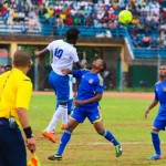 Leone Stars vs Swaziland_Freetown_CAF-AFCON_May312014-80