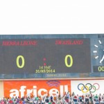 Leone Stars vs Swaziland_Freetown_CAF-AFCON_May312014-81
