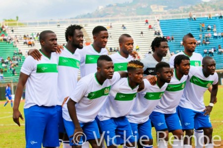 Leone Stars vs Swaziland_Freetown_CAF-AFCON_May312014-87
