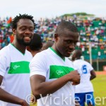 Leone Stars vs Swaziland_Freetown_CAF-AFCON_May312014-91
