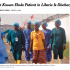 Liberia's Last ebola patient discharged on Thurday March 5 2014