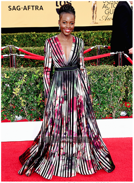 Lupita Nyongo_SAGAwards2015-ScreenActorsGuild2