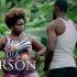 Lydia Forson in Kamara Tree Nollywood Film by Desmond Elliot 2