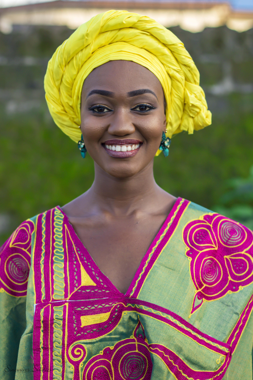 Sierra Leone Fashion Introducing Mode By Musu Kai Kai