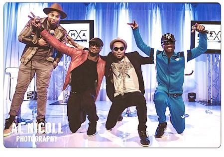 MTV MAMA 2015