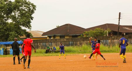 MUSA TOMMY - FC LIZO TEAM-1