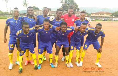 MUSA TOMMY - FC LIZO TEAM
