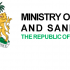 Ministry of Health and sanitation sierra leone