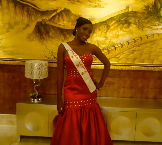 Miss Sierra Leone 2012 Vanessa Williams-4