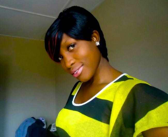 Miss Sierra Leone 2012 Vanessa Williams-6
