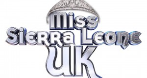 Miss Sierra Leone UK_2015