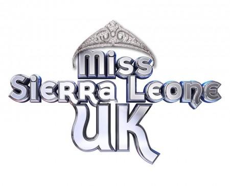 Miss Sierra Leone UK_2015
