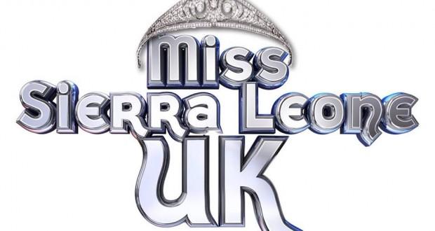 Video: Who wants to be Miss Sierra Leone UK