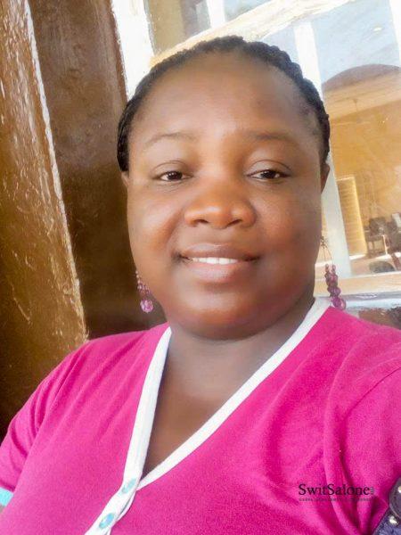 Ms. Jestina Manley