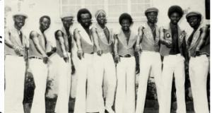Muyei Power Sierra Leone in the 1970s USA