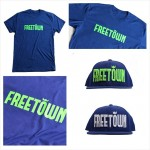 Royal Dynamite 2014 Freetown collection Tshirts hats
