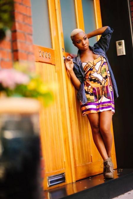Sambi Alieu_Model_Sierra Leone_Liberia