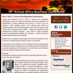 How I did it- Lessons from repatriate entrepreneurs at Harvard Business School Africa Business Conference 2012