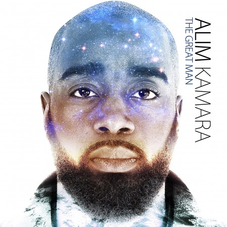 Sierra Leone - Alim Kamara Official EP Cover
