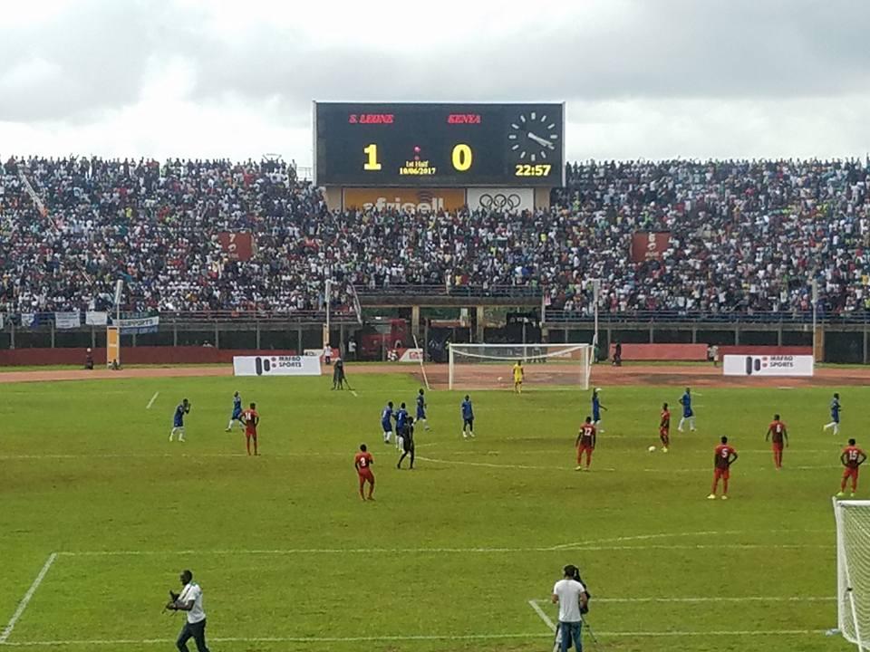 Sierra Leone-Kenya-10June17-AFCON20191