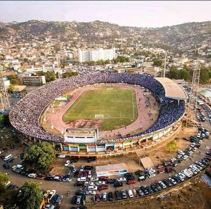 Sierra Leone-Kenya-10June17-AFCON20192