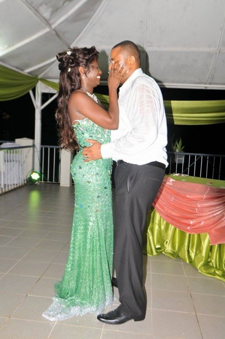 Sierra Leone Weddings Kultumi and HB married in Freetown_1
