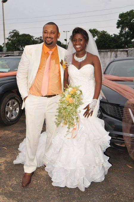 Sierra Leone Weddings Kultumi and HB married in Freetown_11