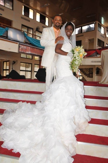 Sierra Leone Weddings Kultumi and HB married in Freetown_12