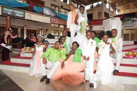 Sierra Leone Weddings Kultumi and HB married in Freetown_13