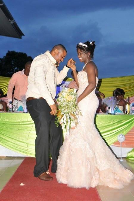 Sierra Leone Weddings Kultumi and HB married in Freetown_3