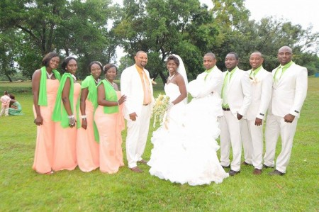 Sierra Leone Weddings Kultumi and HB married in Freetown_6
