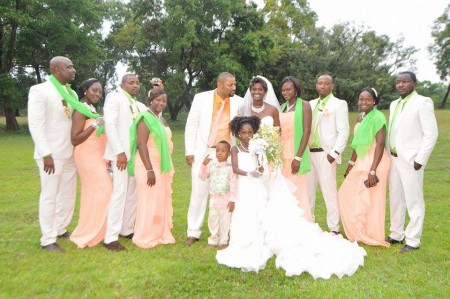 Sierra Leone Weddings Kultumi and HB married in Freetown_7