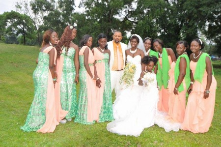 Sierra Leone Weddings Kultumi and HB married in Freetown_8
