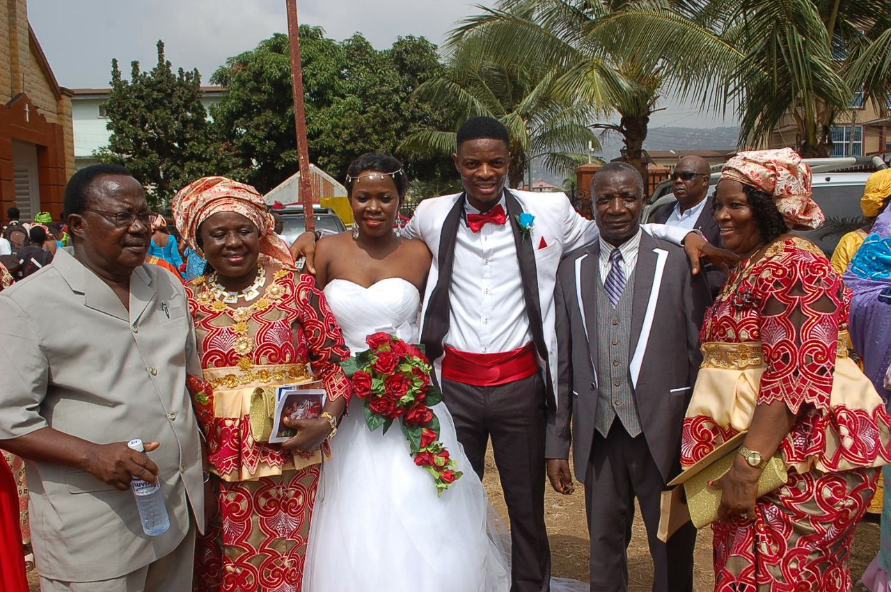 Sierra Leone Weddings Momodu and Beatrice10