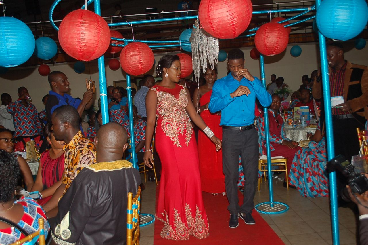 Sierra Leone Weddings Momodu and Beatrice11