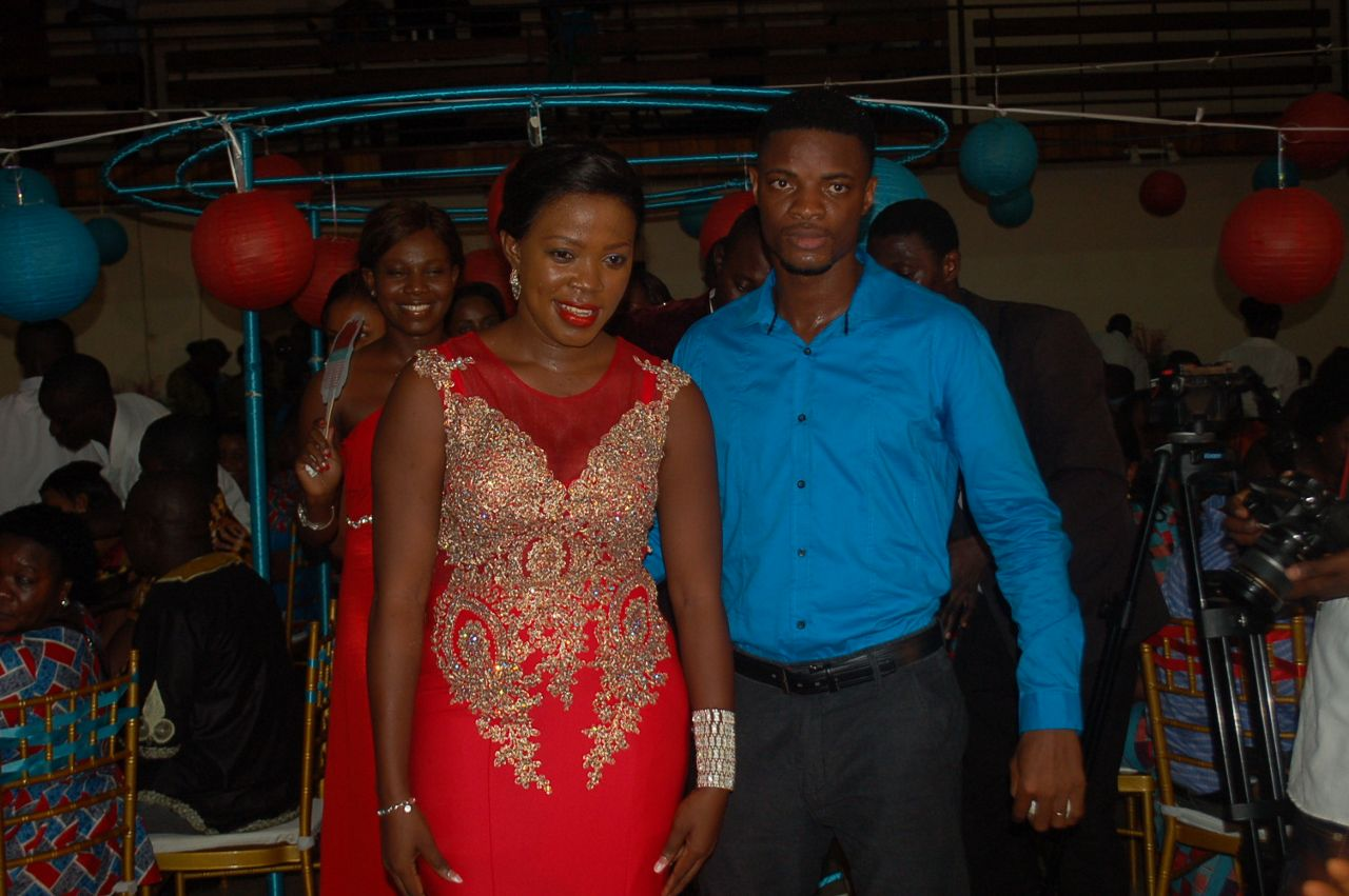 Sierra Leone Weddings Momodu and Beatrice14