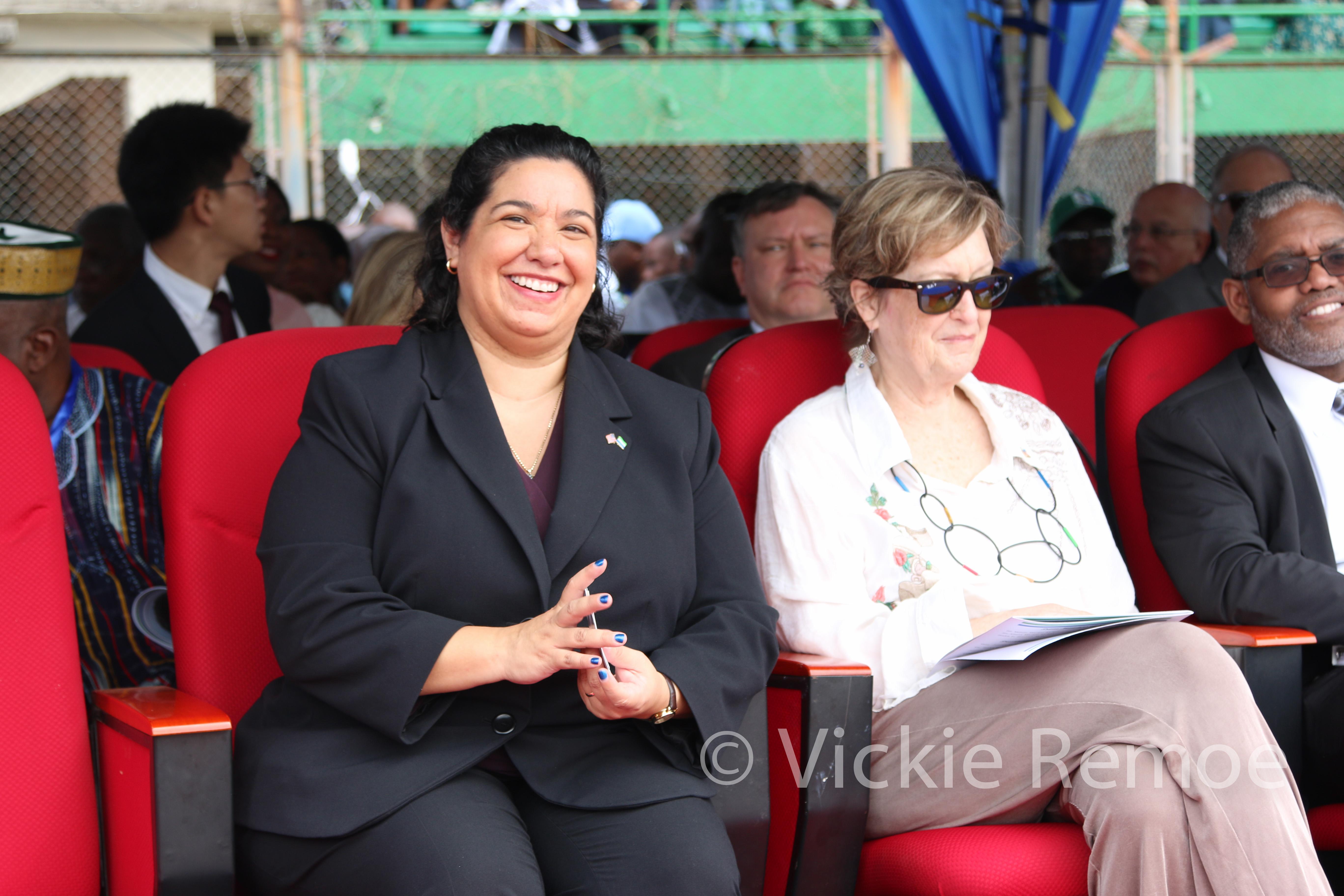 SierraLeone-Inauguaration-PresidentMaadaBio-SLPP27