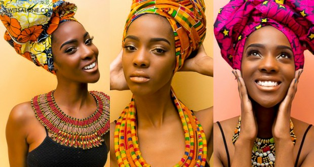 Fashion Business: Hawa's Boutique