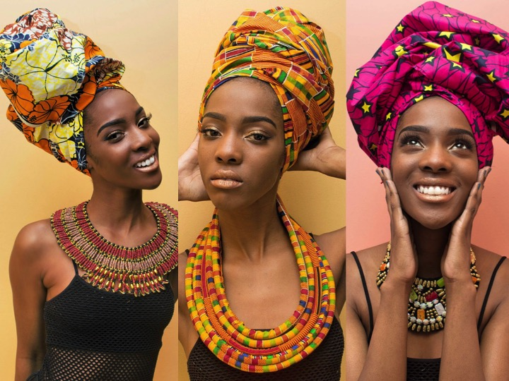 Sierra Leone Fashion Brand Spotlight Hawa S Boutique