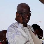 Mr Alex Kamara
