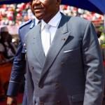 Daniel Kablan Duncan, PM Ivory Coast
