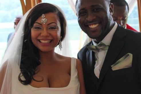 Sierra Leone Weddings: The Caulkers Story